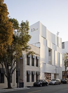 Gallery of Dior Miami Facade / Barbaritobancel Architectes - 7