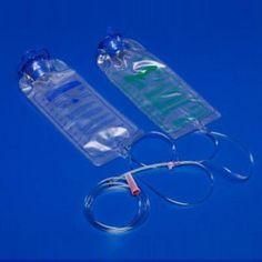 Enteral Feeding Pump Bag Set Kangaroo™ ePump™ 500 mL – PRO2Medical
