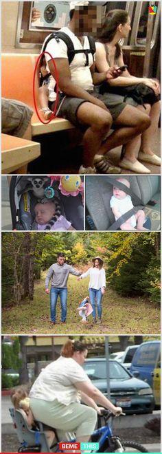10+ Hilarious Photos Of Epic Parenting Fails #epic #epicfail #photos #parenting #funnypictures