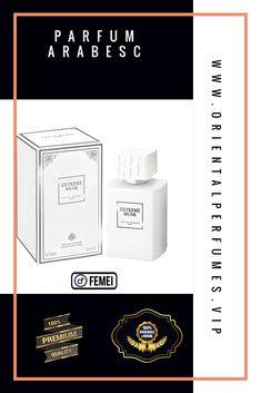 Parfumul Arabesc Extreme Musk de 100ml de la Luis Varel este un parfum excelent pentru femei, este o nouă formulă Musk, Frumoasa culoare albă, cu designul argintiu, este o reflectare a mesajului pașnic pe care îl poartă acest produs. Oriental, Amber, Cards Against Humanity, Unisex, Rose, Design, Fragrance, Pink