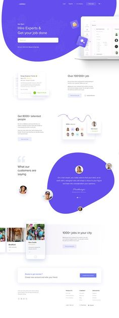Hire Experts & Get your job done : – Inspire Design - Mikael Degoy Ui Design Mobile, Web Ui Design, Dashboard Design, Web Design Trends, Page Design, Design Design, Flat Design, Layout Design, Website Layout