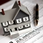 Mortgage Insurance Tax Deduction Reinstated And Extended To 2013