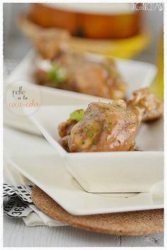 Pollo a la coca-cola | Cocinar en casa es facilisimo.com