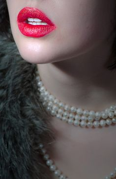 Sexy Pearls