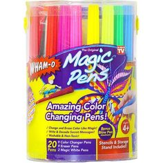 As Seen on TV Magic Pens - Walmart.com