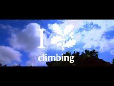 Engagement Advert for the National Trust. I love Climbing. #climbing #nationaltrust