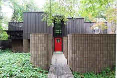 Image result for charlotte mid century modern homes tour 2016