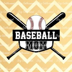 Baseball Mom SVG, Baseball SVG, Baseball ball Svg, Baseball bats Svg, Cricut…
