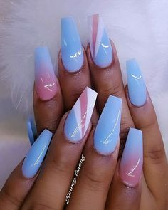 2342 N Front Like what you see? follow @Makie Starks for more nail love inspiration