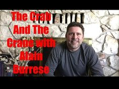 The Crab and the Crane with Alain Burrese