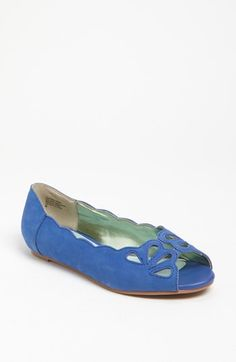 Seychelles 'Know What I Mean' Flat | Nordstrom