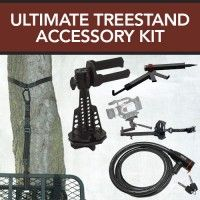 Ultimate Treestand Accessory Kit $59.99