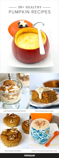 Anything from pumpkin muffins, pumpkin curry to pumpkin pie — if it has pumpkin in it, you can be sure the dish will be good.