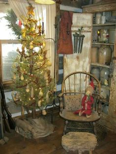 Dry Cabin Creek Antiques