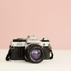 I love my Canon: by Jackie Rueda