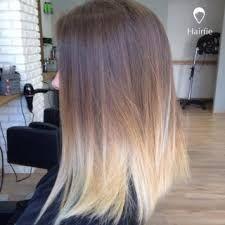 """Résultat de recherche d'images pour """"coupe carré tie and dye blond"""""""