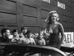 Marilyn Monroe (1957)