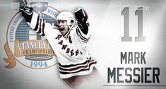 Mark Messier, New York Rangers, Converse Chuck Taylor High, Chuck Taylors High Top, Hockey, High Tops, High Top Sneakers, Broadway, Fashion