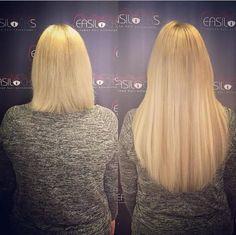 Easilocks Hair Extensions, Long Hair Styles, Beauty, Long Hairstyle, Long Haircuts, Long Hair Cuts, Beauty Illustration, Long Hairstyles, Long Hair Dos