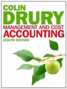 Solution Manual For Management and Cost Accounting 9th