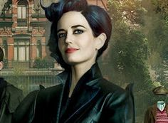 First Poster & Trailer for Tim Burton's MISS PEREGRINE'S HOME FOR PECULIAR CHILDREN