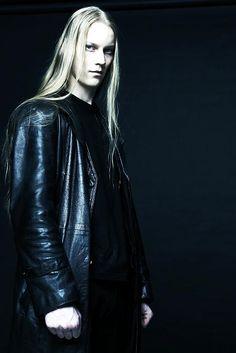 Petri Lindroos from Ensiferum