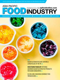 Digital Magazine - Asia Pacific Food Industry Food And Beverage Industry, Food Industry, Pacific Food, Digital Magazine, Magazines, Asia, Nutrition, Breakfast, Journals
