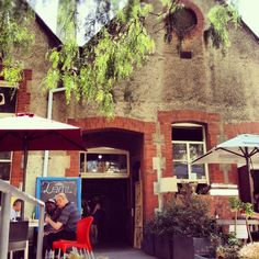 Lentil As Anything, Abbotsford VIC #australia #travel