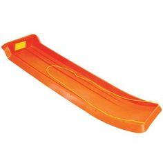 a5c18b29877 Emsco ESP Series 66 in. Family Fun Four-Rider Toboggan Sled