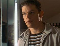 Movie - Ocean's Eleven - George Clooney - Brad Pitt - Matt Damon - Julia Roberts