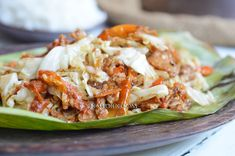 Diah Didi's Kitchen: Sambal Kol & Tempe