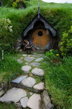 A little place in the shire