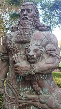 Anunnaki Revealed: Finding the Nephilim in Myth, Giants Among Men– Part II Ancient Mesopotamia, Ancient Civilizations, Ancient Mysteries, Ancient Artifacts, Religion, Ancient Aliens, Ancient History, Ancient Astronaut Theory, Epic Of Gilgamesh