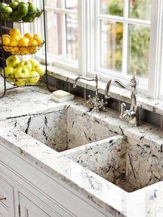 Exotic Granite Countertop  Counters & Edges  Pinterest  Granite Classy Unique Kitchen Countertops Inspiration