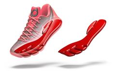 How Nikes Zoom Air Cushioning Works