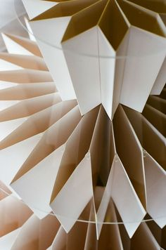 """""""paper table"""" by miso + s.o.n for kamijiya in ise, japan. photo by yuna yagi"""