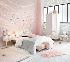 Baby Pink Room Decor – Best Modern Furniture Check more at www.c… Baby Pink Room Decor – Best Modern Furniture Check more at www.c… - Add Modern To Your Life Light Pink Bedrooms, Pink Bedroom Walls, Pastel Bedroom, Pink Bedroom Decor, Dream Bedroom, Girl Bedrooms, Diy Bedroom, Bedroom Furniture, Modern Furniture