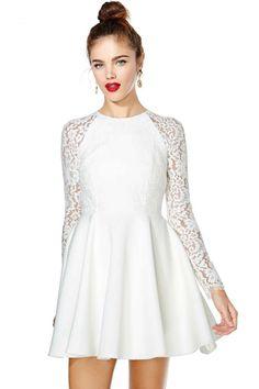 Keepsake Almost Over Dress | Shop Dresses at Nasty Gal