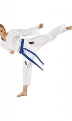 TOKAIDO Nissaka Karate gi is a high quality gi, which benefits from a lightweight but strong 10oz fabric, making it incredibly comfortable. With no restriction on movement, this karate gi is perfect for beginner's right up to advanced competitors. •10oz – 60% cotton and 40% viscose •Trousers with elasticated waistband with additional lacing •Logo free •Sizes from 140cm to 210cm •Supplied with white belt