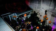 La casa de los Puccio es ahora un espacio para fiestas - Clarín.com