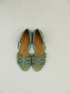 Gipsy Flat Sandals