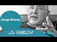 JORGE BUCAY...No CARGUES con el PESO de tu FAMILIA - YouTube