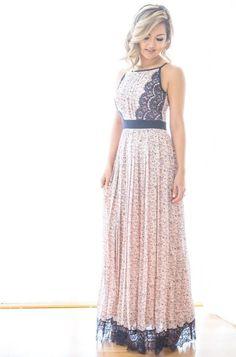 Cute Maxi Dresses  Morning Lavender