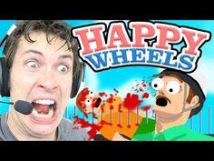 BIKE SPIKES - Happy Wheels