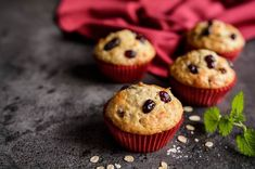 Túrós zabpelyhes Mini Muffins, Cranberry Oatmeal Muffins, Workout Meal Plan, Personal Chef, Healthy Sweets, Sweet Desserts, Winter Food, Fitness Nutrition, Quick Meals