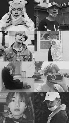 V Taehyung, Bts Jungkook, Taekook, Bts Playlist, V Bts Wallpaper, Bts Aesthetic Pictures, Bts Lockscreen, I Love Bts, Bts Pictures