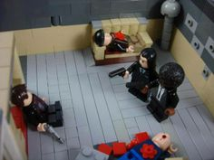 #Lego, moddaf***a, do you speak it!?