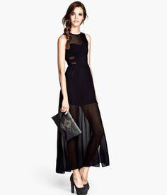H&M Maxi Dress ($17.95)