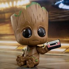 Details about Cute Figure Guardians of the Galaxy Vol 2 Groot Cosbaby Bobble Head Marvel Toy – Toys Kawaii Disney, Disney Phone Wallpaper, Marvel Wallpaper, Wallpaper Iphone Cute, Baby Groot, Cute Disney Drawings, Cute Drawings, Cute Cartoon Wallpapers, Marvel Art