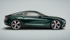 Bentley EXP 10 Speed 6 : un concept à « coupé » le souffle - Image 7
